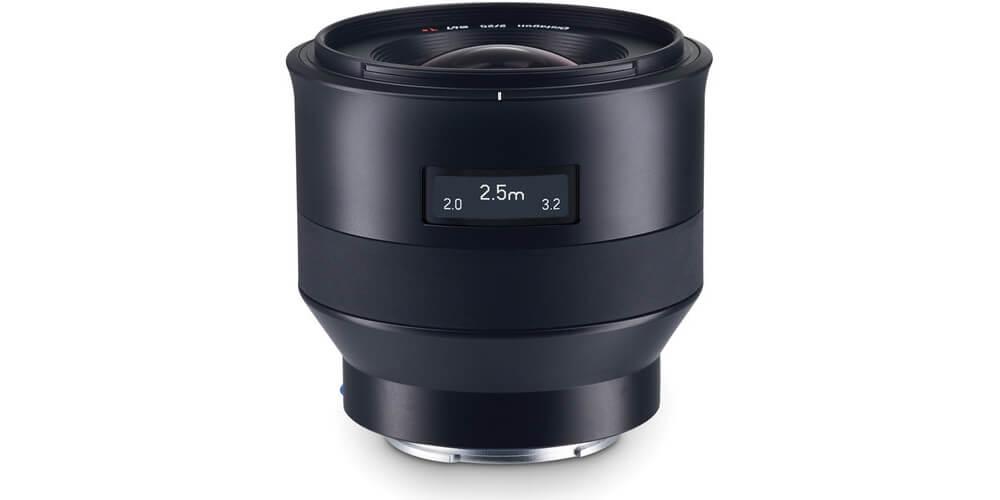 Zeiss Batis 25mm f/2 Image-1