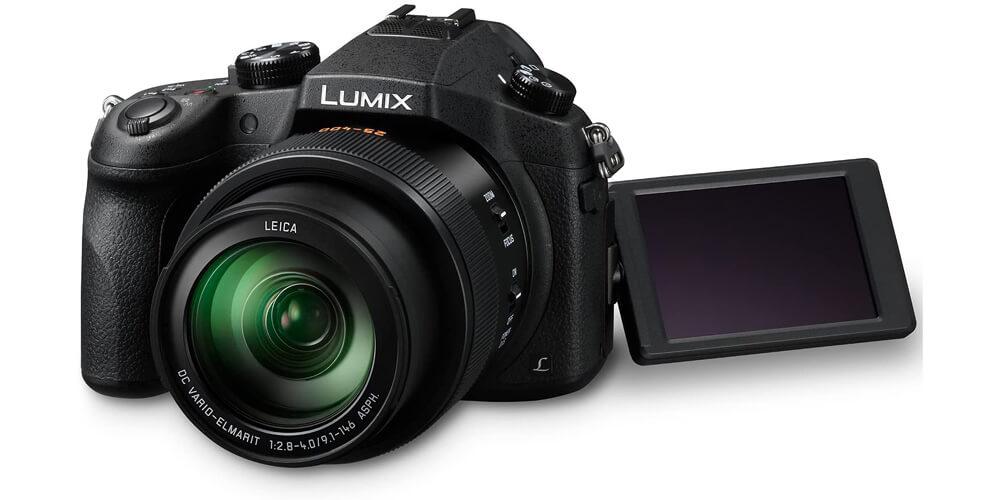 Panasonic LUMIX DMC-FZ1000 Image-2