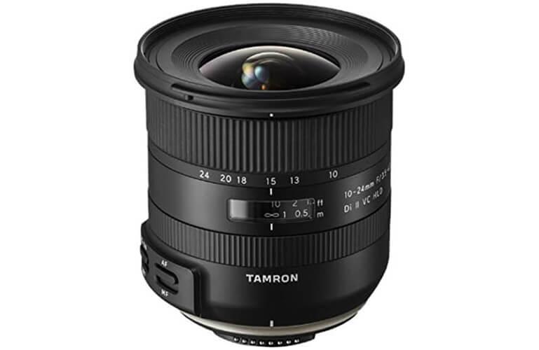 Tamron 10-24mm f/3.5-4.5 Di II VC HLD Image-1