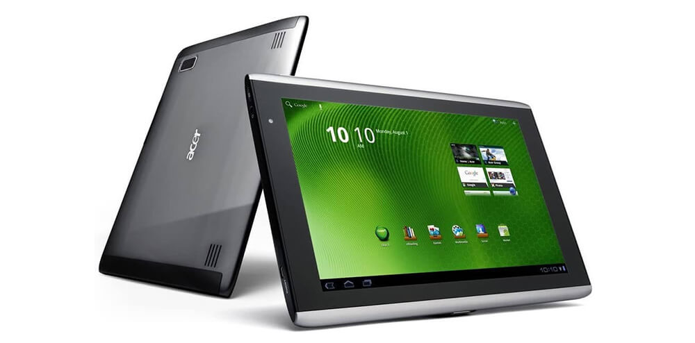Acer Iconia Tab A500 Image 1
