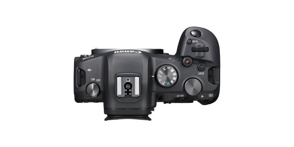 Canon EOS R6 Image 2
