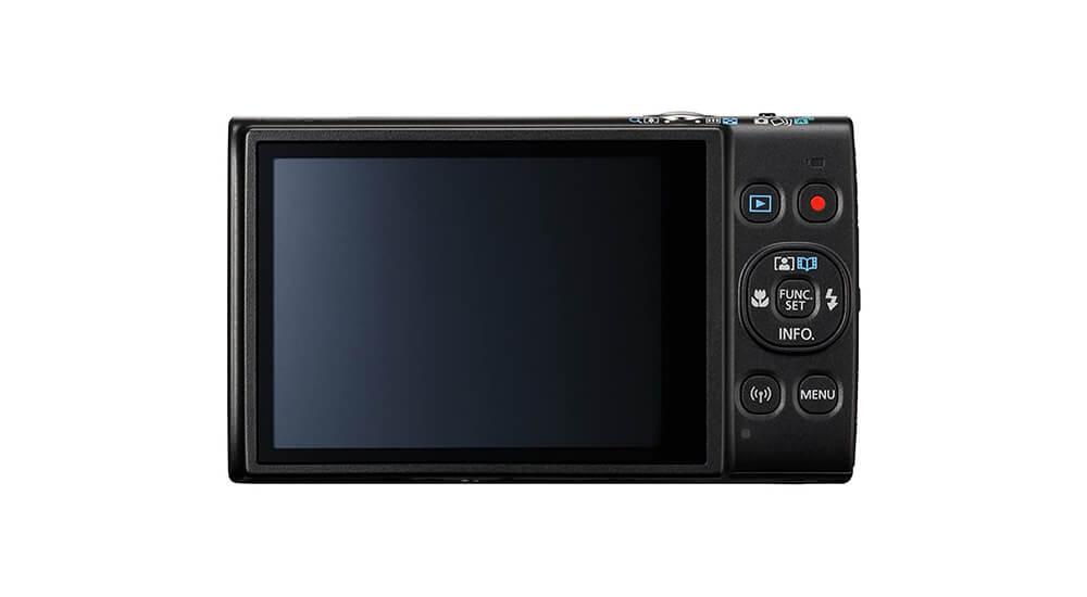 Canon PowerShot ELPH 360 HS Image 3