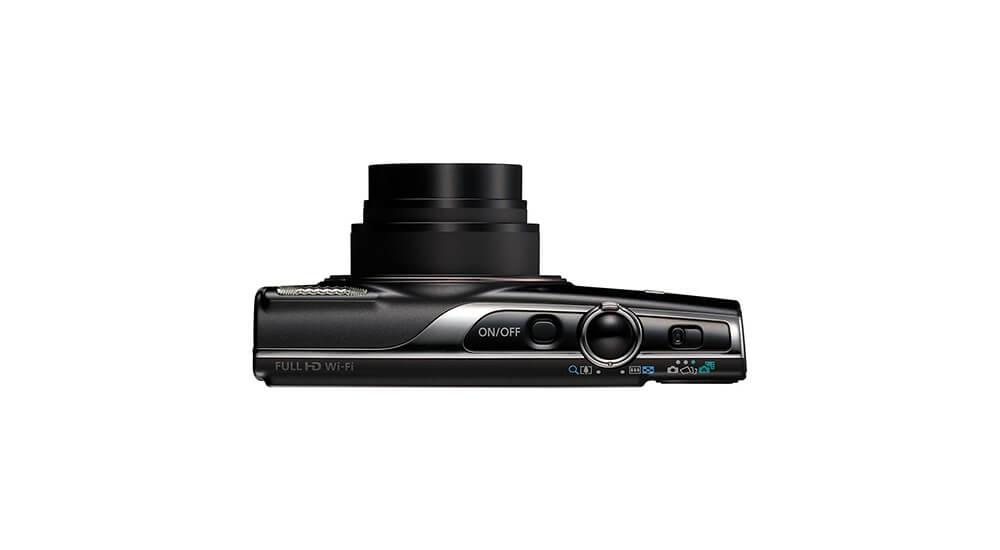 Canon PowerShot ELPH 360 HS Image 4