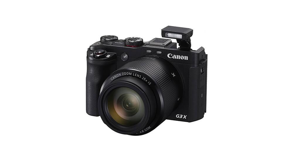 Canon PowerShot G3 X Image 1