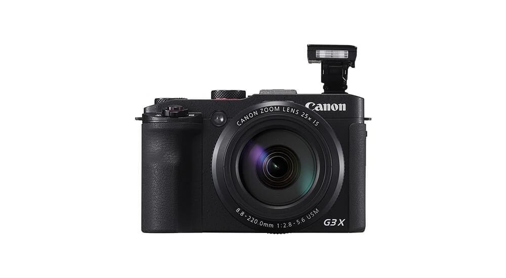 Canon PowerShot G3 X Image 3