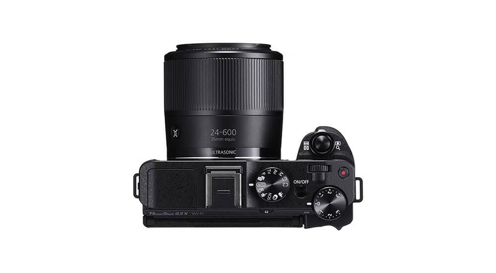 Canon PowerShot G3 X Image 5