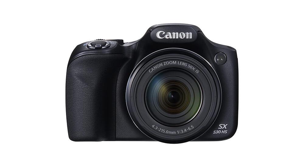 Canon PowerShot SX530 Image 2