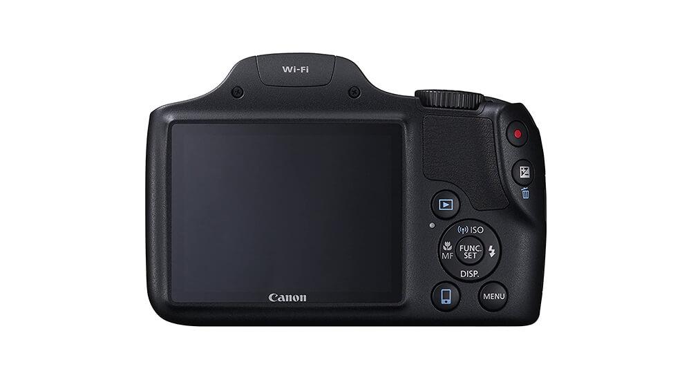 Canon PowerShot SX530 Image 3