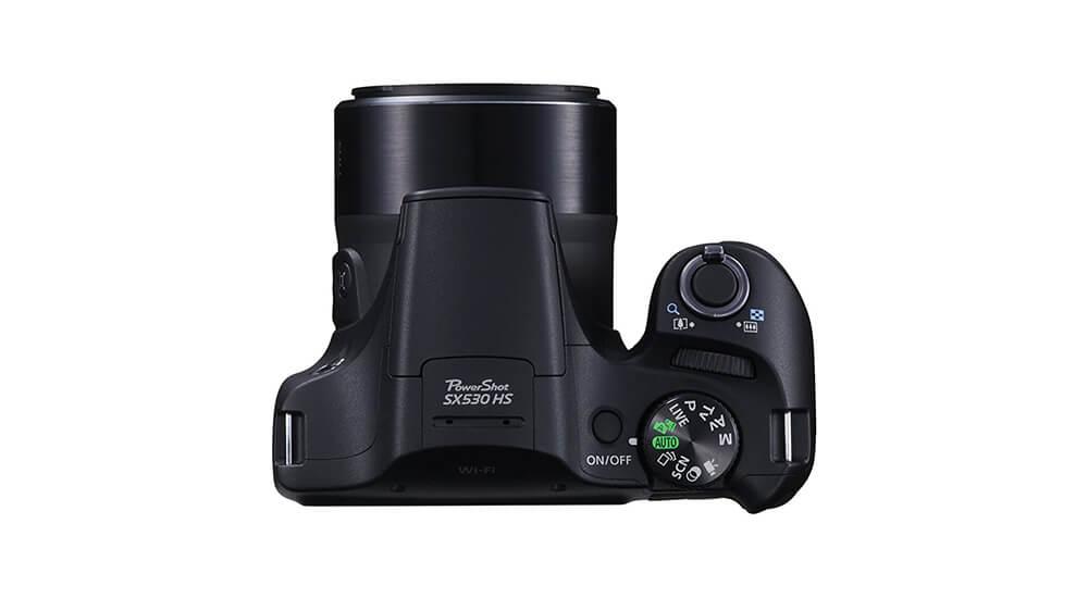 Canon PowerShot SX530 Image 4