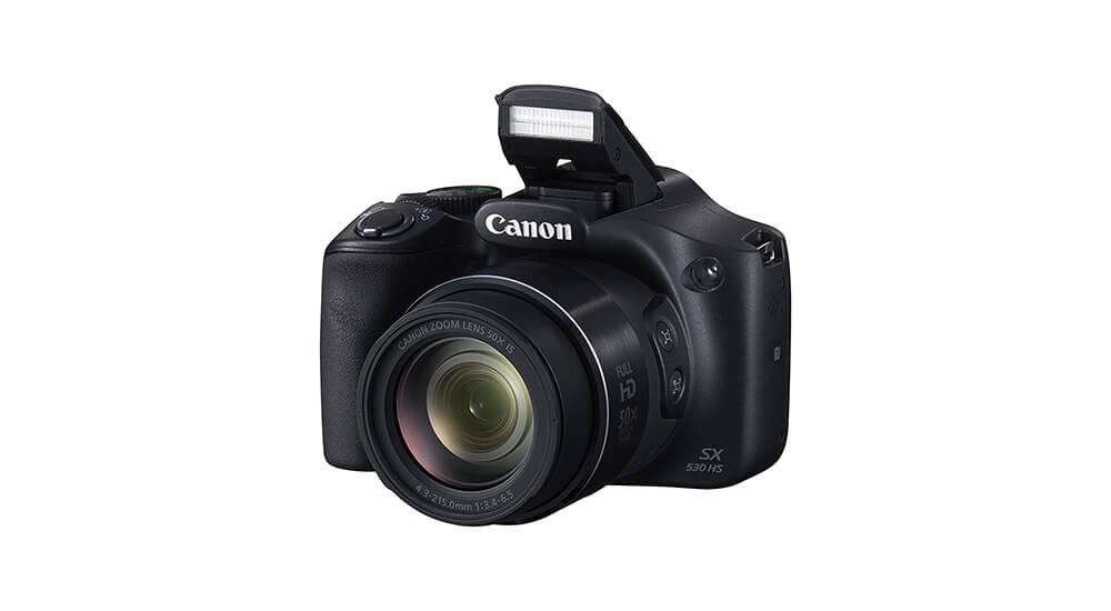 Canon PowerShot SX530 Image 5