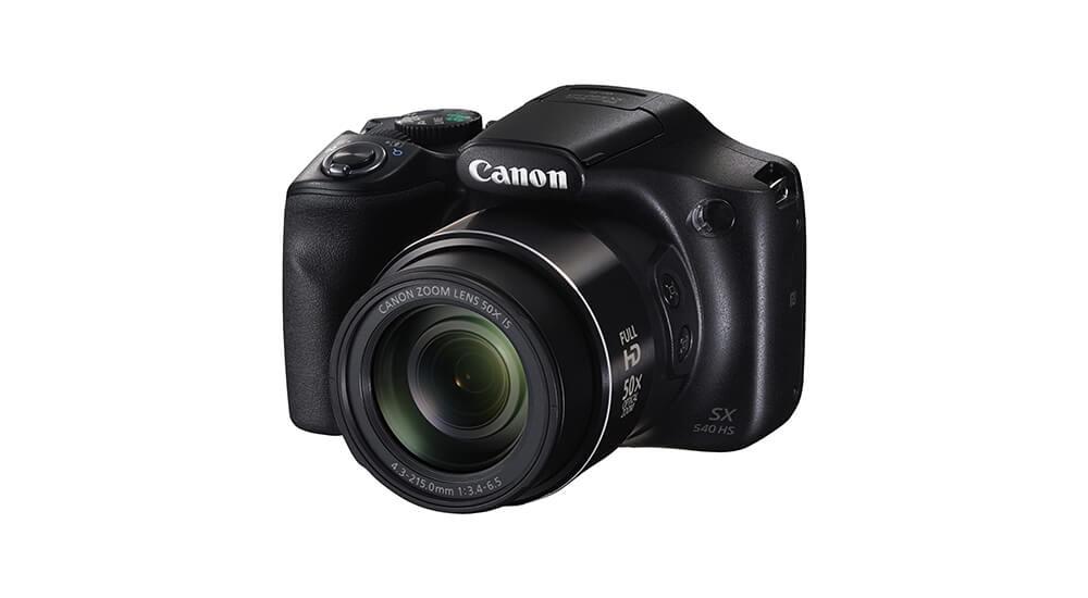 Canon PowerShot SX540 HS Image 2