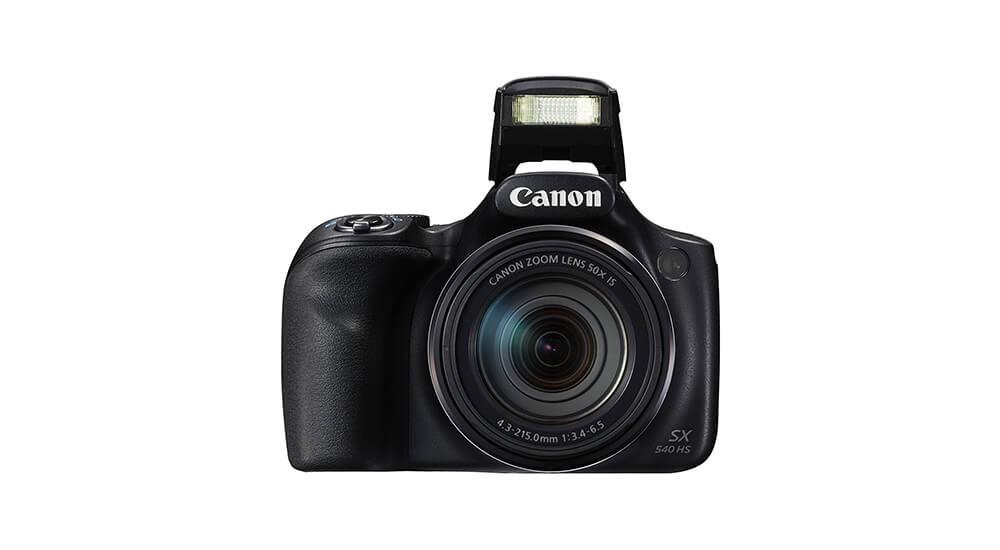 Canon PowerShot SX540 HS Image 3