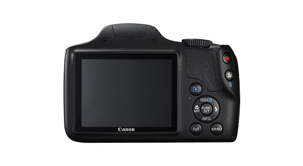 Canon PowerShot SX540 HS Image 4