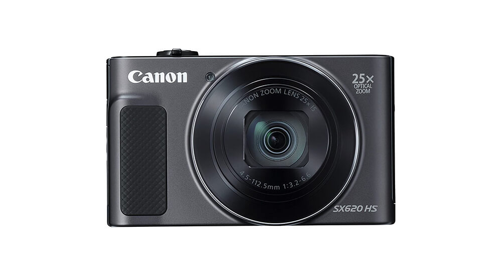 Canon PowerShot SX620 HS Image 1