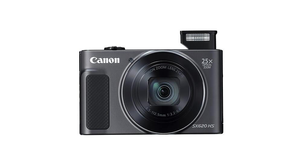 Canon PowerShot SX620 HS Image 2