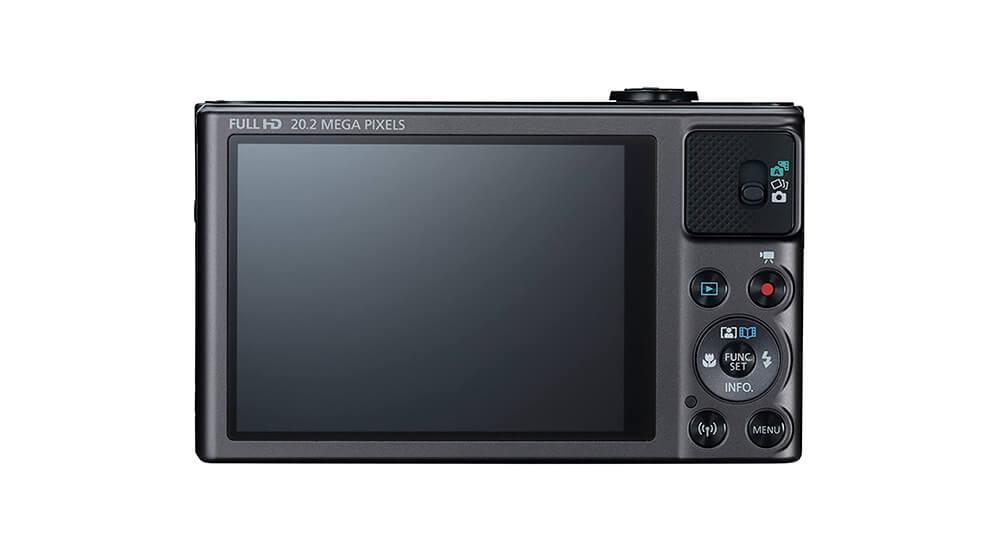 Canon PowerShot SX620 HS Image 3