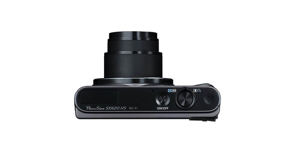 Canon PowerShot SX620 HS Image 4