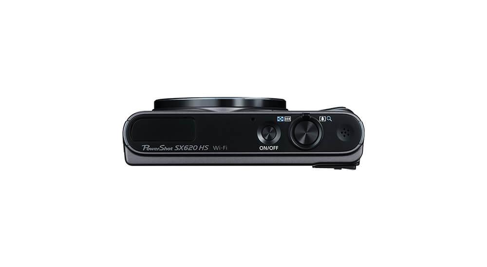Canon PowerShot SX620 HS Image 5