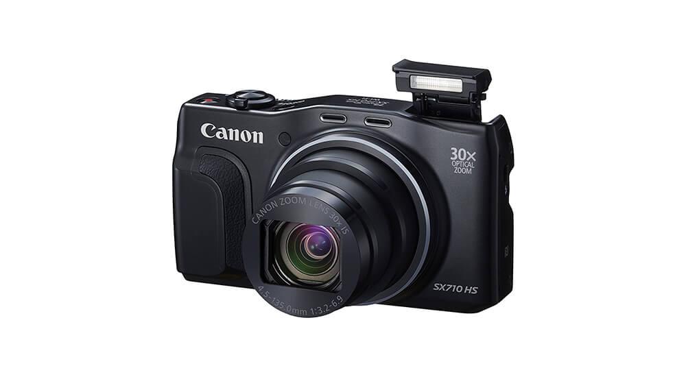 Canon PowerShot SX710 HS Image 1