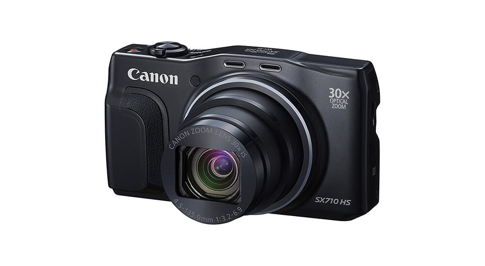 Canon PowerShot SX710 HS Image 2