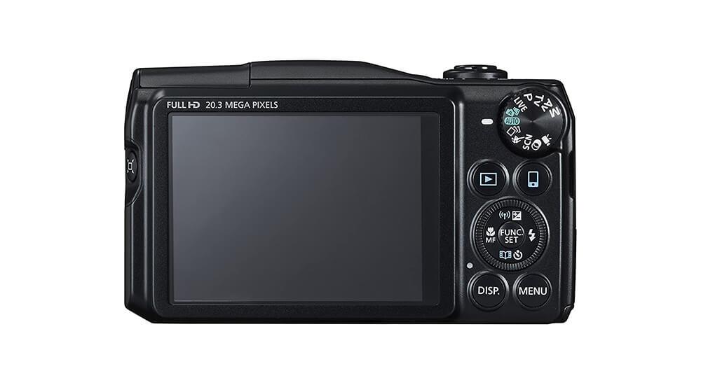 Canon PowerShot SX710 HS Image 3