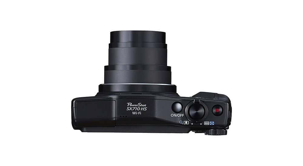 Canon PowerShot SX710 HS Image 4