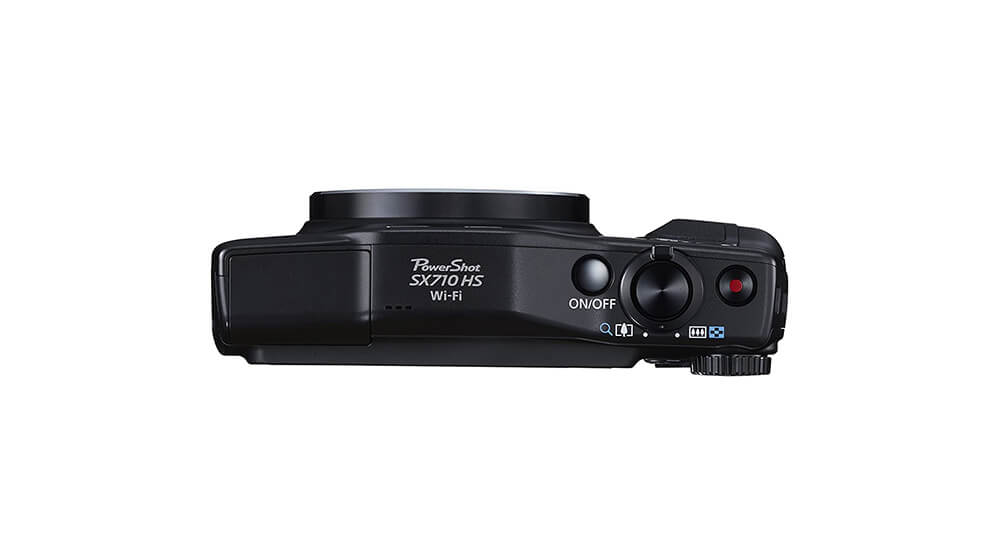 Canon PowerShot SX710 HS Image 5
