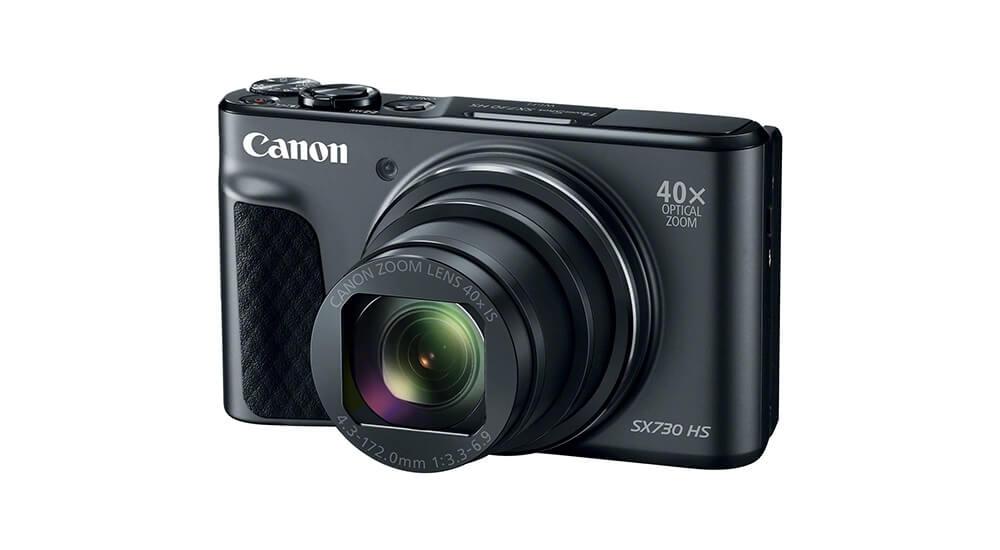 Canon PowerShot SX730 HS Image 1