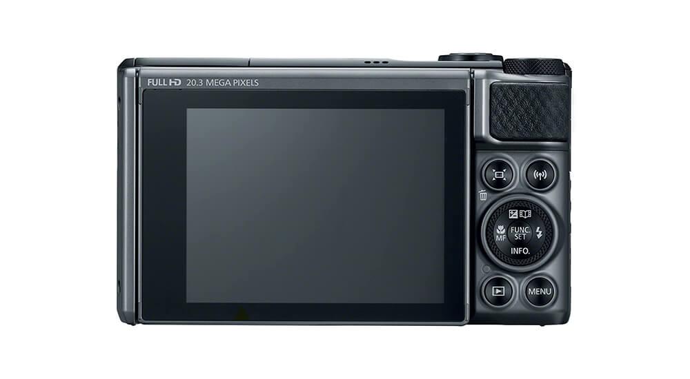 Canon PowerShot SX730 HS Image 3