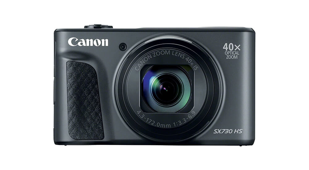 Canon PowerShot SX730 HS Image 4