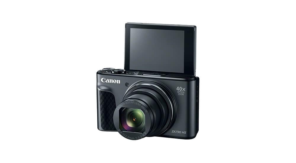 Canon PowerShot SX730 HS Image 5