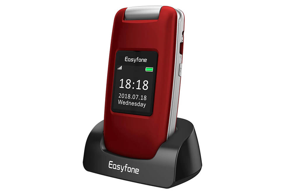 Easyphone Prime A1 Image