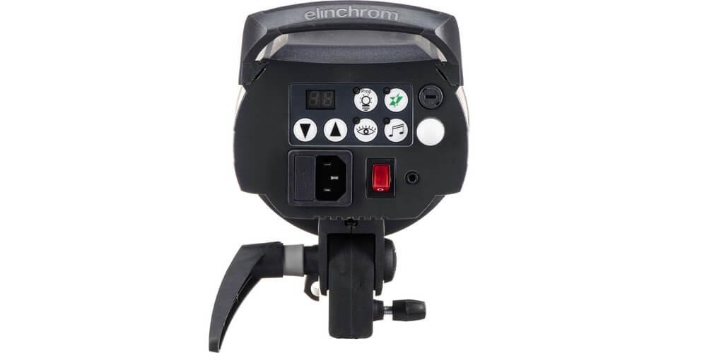 Elinchrom D-Lite RX 4/4 Image 2