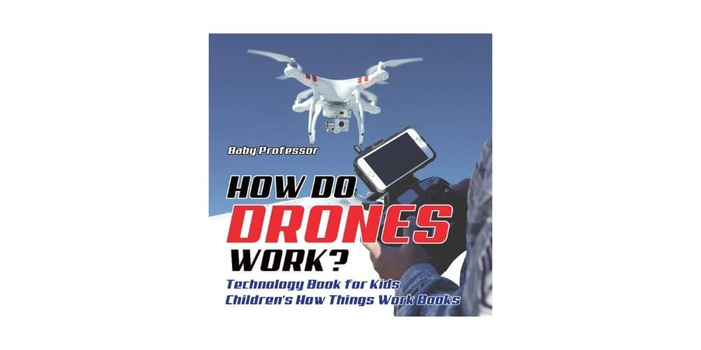How Do Drones Work Image