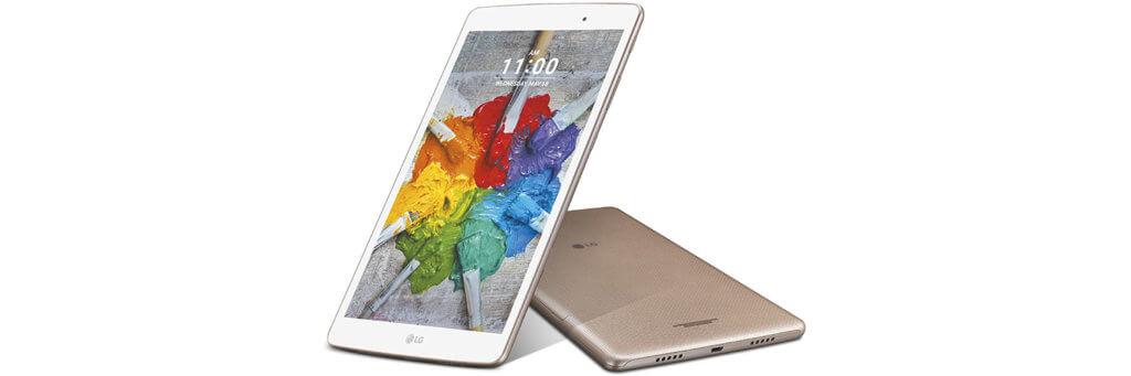 LG G Pad X 8.0 Image 3