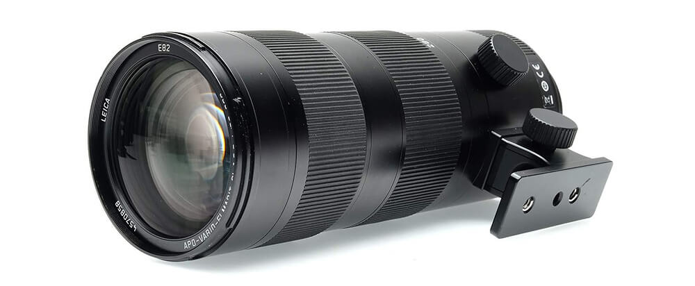 Leica APO-Vario-Elmarit-SL 90-280mm f/2.8-4 Image 1