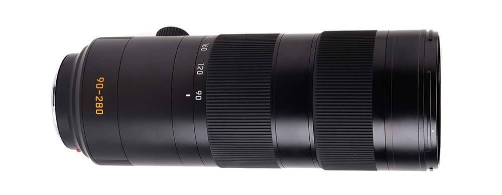 Leica APO-Vario-Elmarit-SL 90-280mm f/2.8-4 Image 2