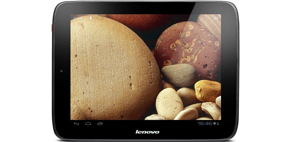 Lenovo IdeaTab A2109 Image
