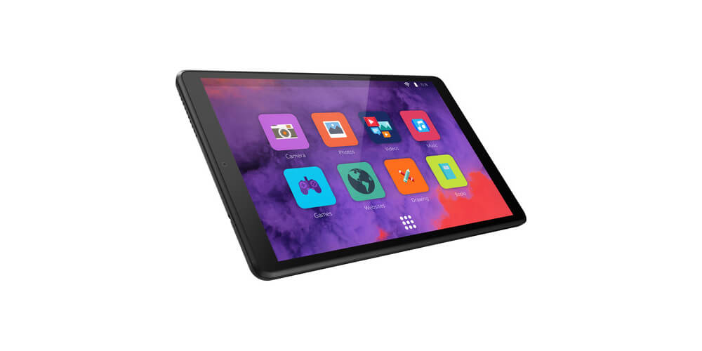 Lenovo Smart Tab M8 Image 1