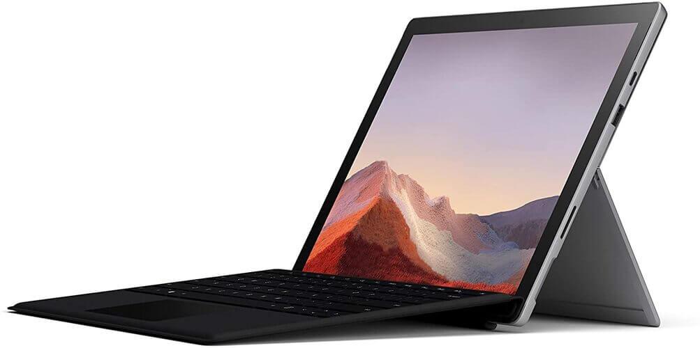 Microsoft Surface Pro 7 Image 1