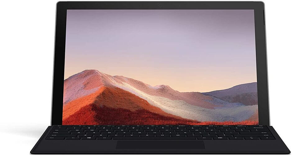 Microsoft Surface Pro 7 Image 2