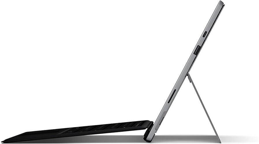 Microsoft Surface Pro 7 Image 3