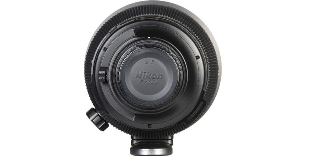 Nikon AF-S NIKKOR 200mm f/2G ED VR II Image 3