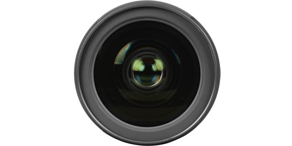 Nikon AF-S NIKKOR 24-70mm f/2.8E ED VR Image 2