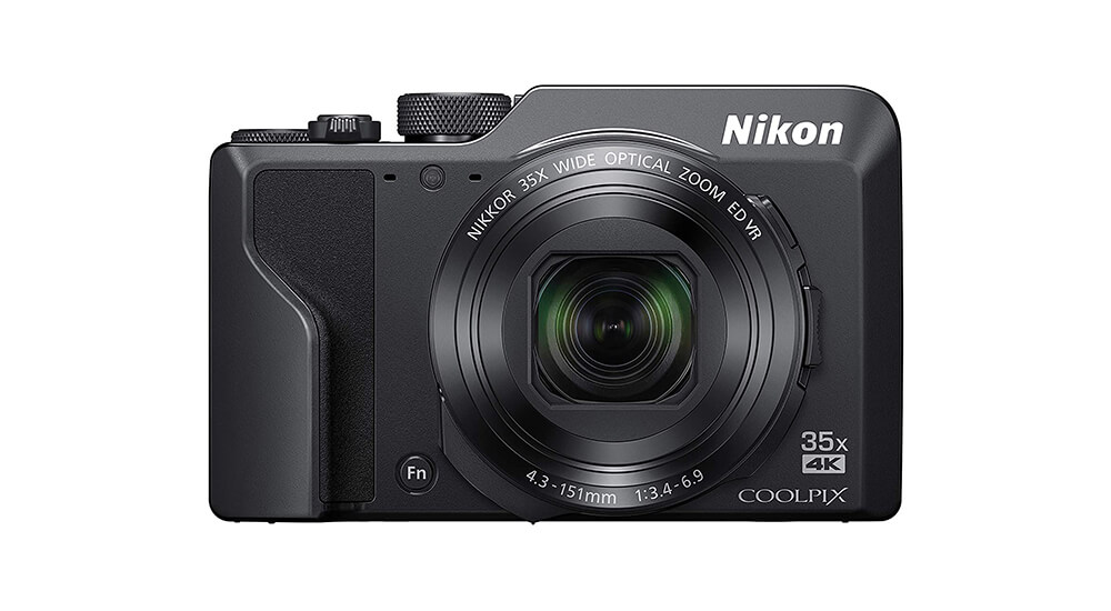 Nikon COOLPIX A1000 Image 1