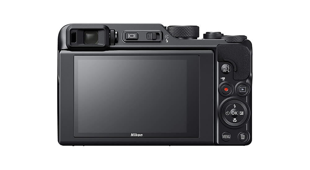 Nikon COOLPIX A1000 Image 2