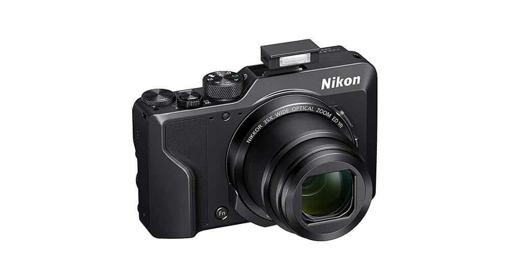Nikon COOLPIX A1000 Image 3