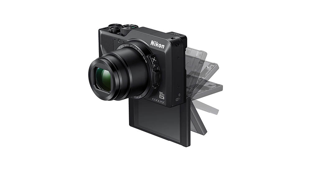 Nikon COOLPIX A1000 Image 4