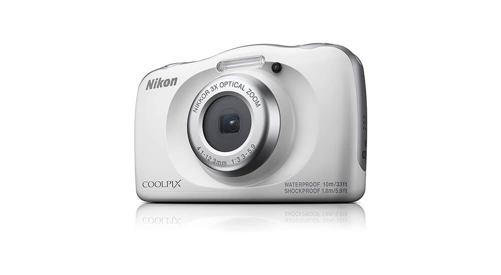 Nikon COOLPIX W150 Image 1