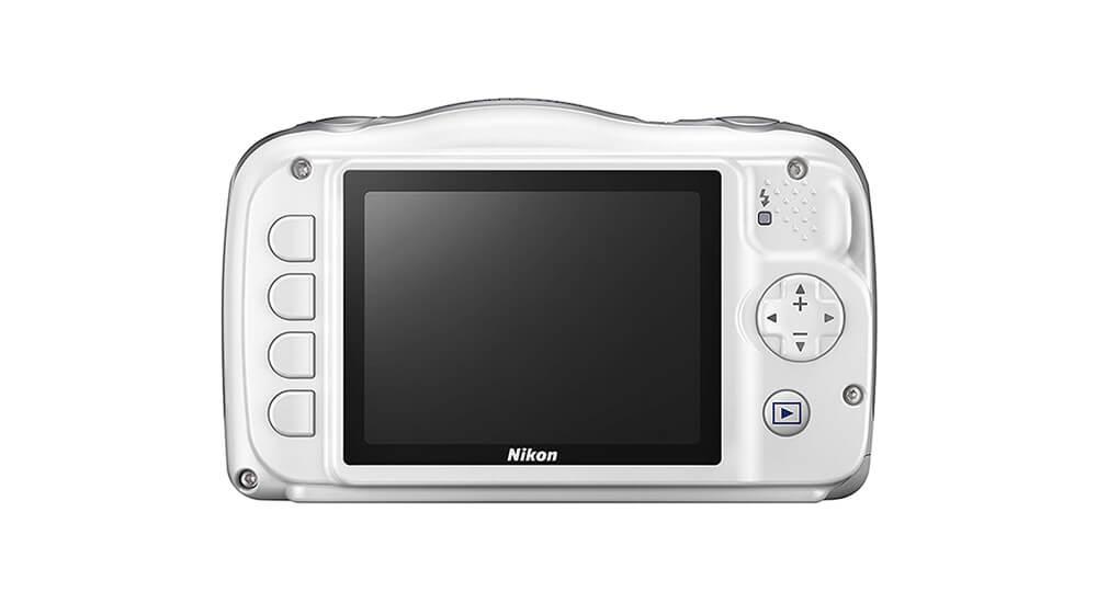 Nikon COOLPIX W150 Image 3
